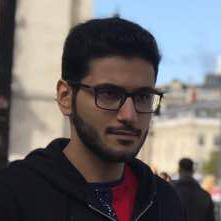 امیر مسعود شفقی